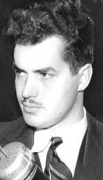 John Whiteside Parsons
