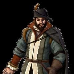 Raphael Sánchez<br />(? – 1505)