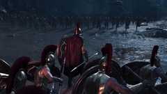 ACOD Battle of Thermopylae
