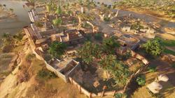 ACO - Kerkasoros Outpost