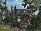 Davenport-boerderij