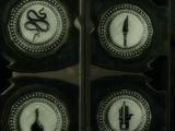 Sceaux des Assassins