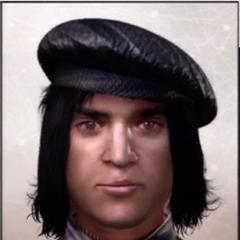 Dans la base de données d'Assassin's Creed II