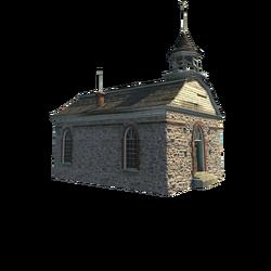 ACRGDB - Sleepy Hollow Church