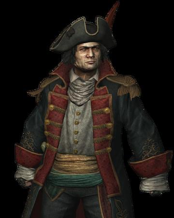 Nicholas Biddle Assassin S Creed Wiki Fandom