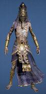 ACO Akhenaten Model - Miroslav Dimitrov