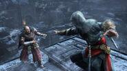 ACR Ezio Assassinating