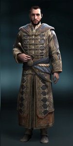 ACR Prince Ahmet