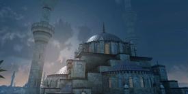 Fatih Camii Database image