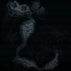 游戏内的马斯亚夫地图