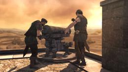 Trening strzelecki 2 (wspomnienie) (ACB) (by Kubar906)