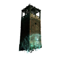 AC4DB - Port Royal Tower