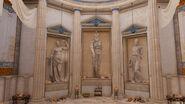 ACO Tomb of Battos interior