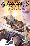 AC Awakening Titan 4A