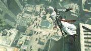 Altair leap jerus
