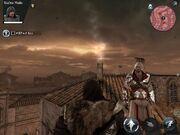 Lo Sparviero meet Ezio