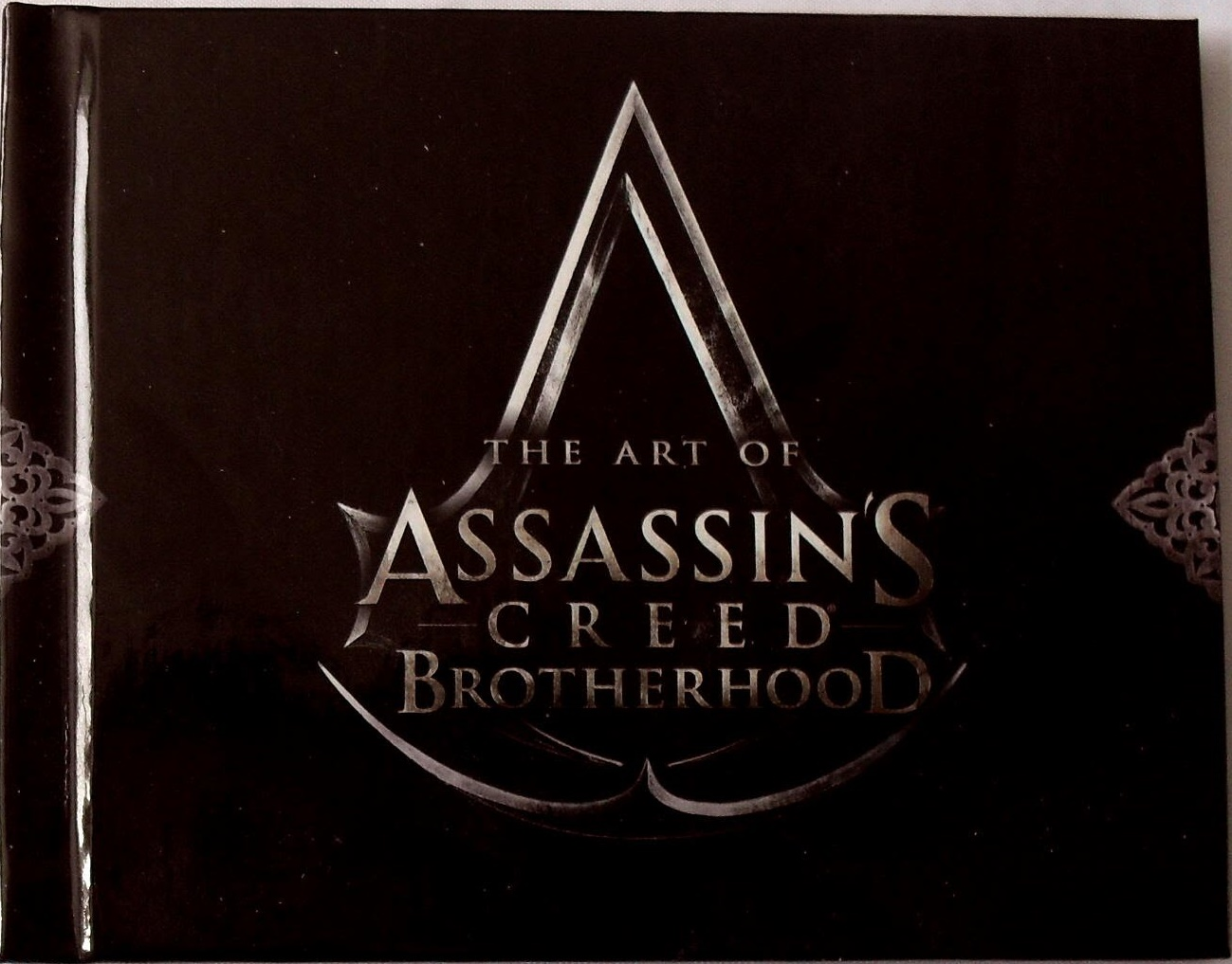 The Art Of Assassin S Creed Brotherhood Assassin S Creed Wiki