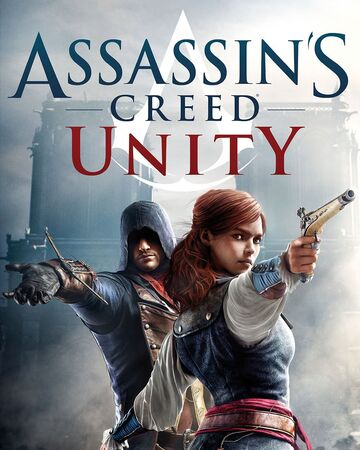 Assassin S Creed Unity Novel Assassin S Creed Wiki Fandom