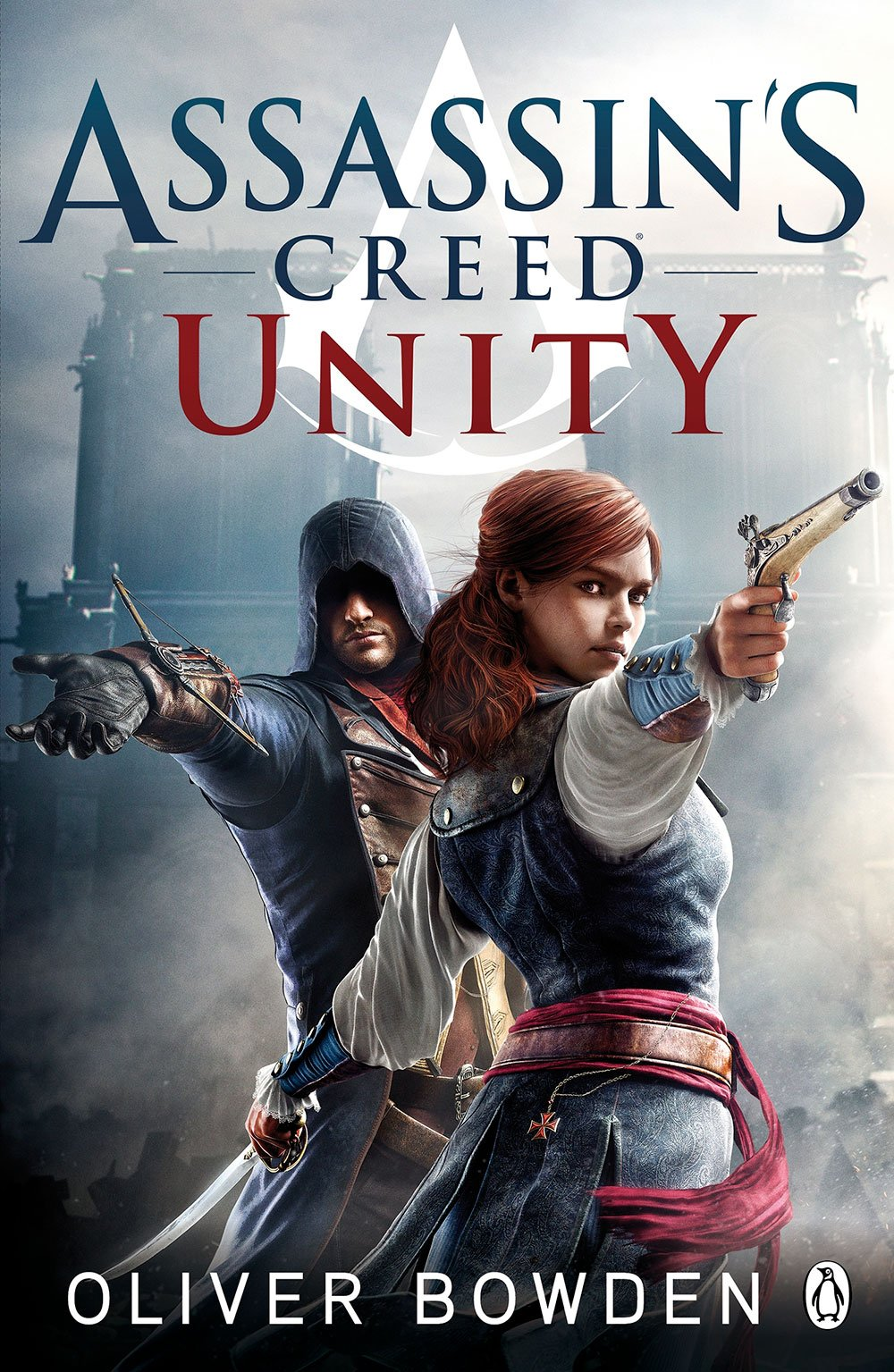 Assassins Creed Unity Novel Assassins Creed Wiki Fandom