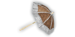 AC3L Parasol Gun