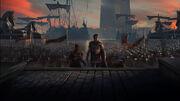 ACO Caesar in Alexandria - Concept Art
