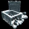 ACRO Compartiment à mortiers élite