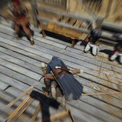鲁耶被亚诺刺杀