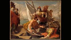 DTAE Death of Pompei