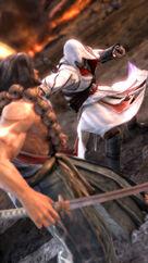 Ezio mitsurugi