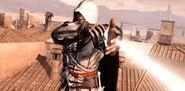 Ezios-arms-maker-da-vinci-video