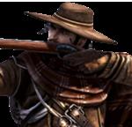 SharpshooterWall