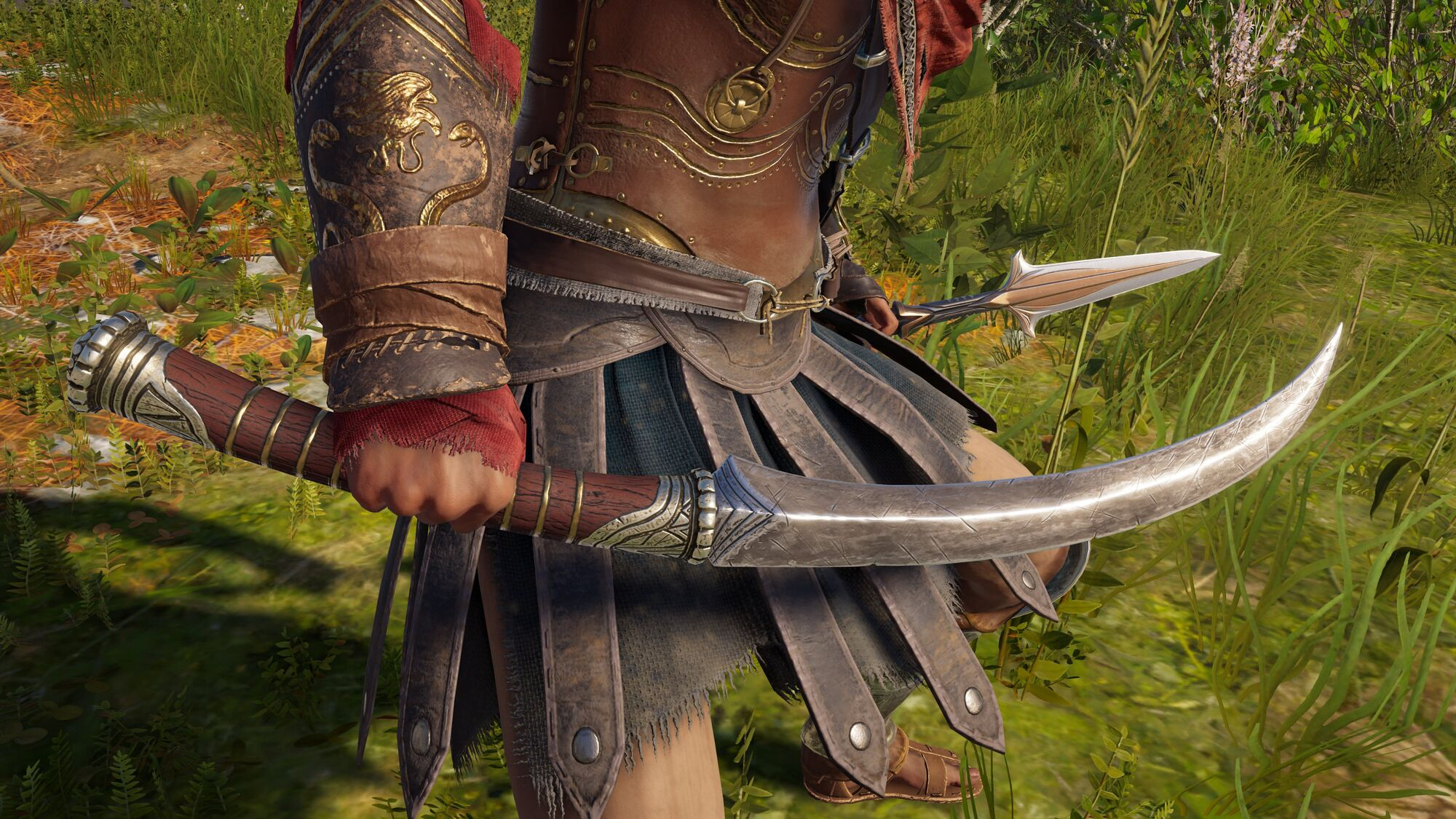 Assassins Creed Valhalla: Venonis - how to get the