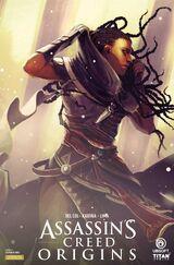 Assassin's Creed: Origins (comic)