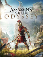 Assassin's Creed Odyssey art