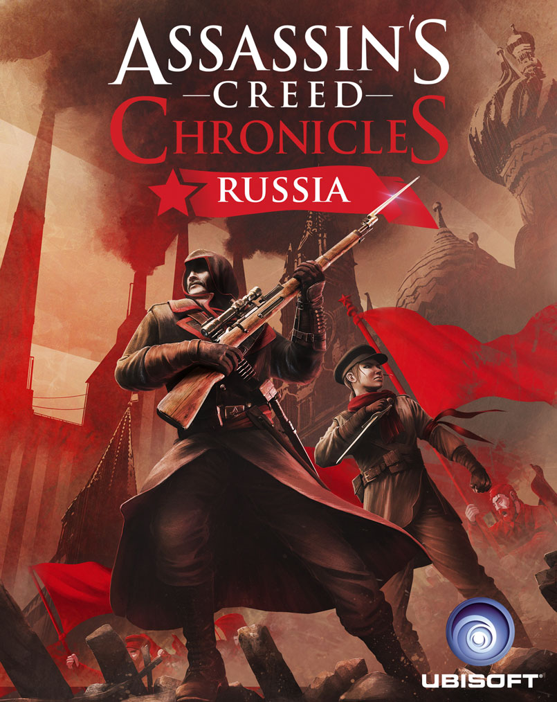 Assassin's Creed Chronicles: Russia | Wiki Assassin's ...