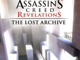 The Lost Archive (DLC)