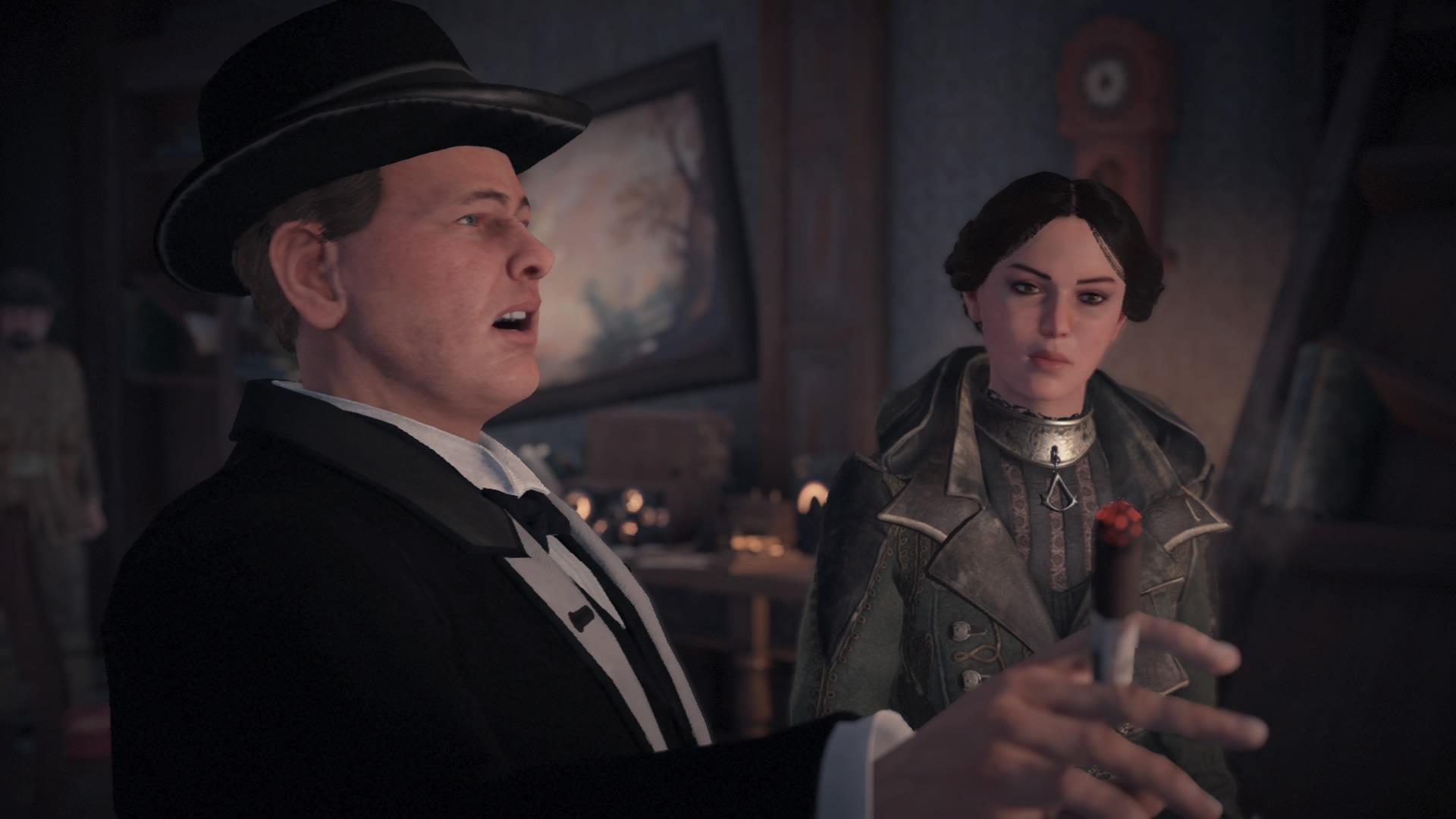 Frye Family Assassin S Creed Wiki Fandom