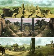 San Gimignano Panoramas
