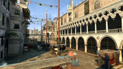 Venice- multiplayer