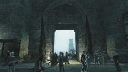 AC1 Saint John's Gate