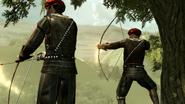 AC2 archers gardes apennins