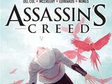 Assassin's Creed Том 3: Возвращение домой