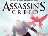 Assassin's Creed Volume 3: Homecoming