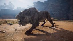 ACOD Lion de Némée