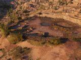 Roman Camp of Surus