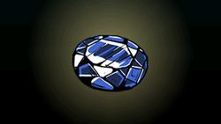 ACP Treasure Raw Sapphire