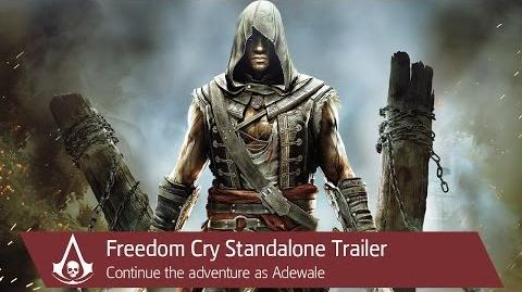 Linkpogo/Assassin's Creed Le Prix de la Liberté bientôt disponible en standalone