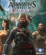 Blackbeards Zorn