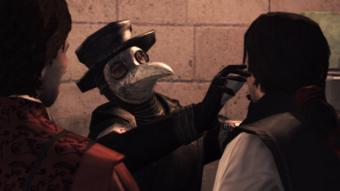 Doctor Assassin S Creed Wiki Fandom