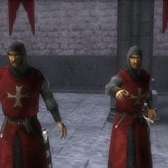 圣殿骑士发现阿泰尔